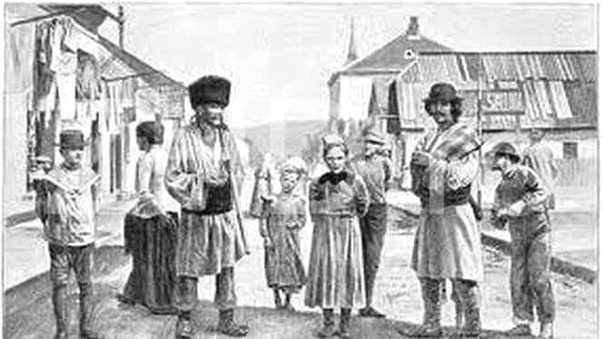 9 septembrie, semnificaţii istorice! Copiii iobagilor primesc dreptul de a merge la şcoală