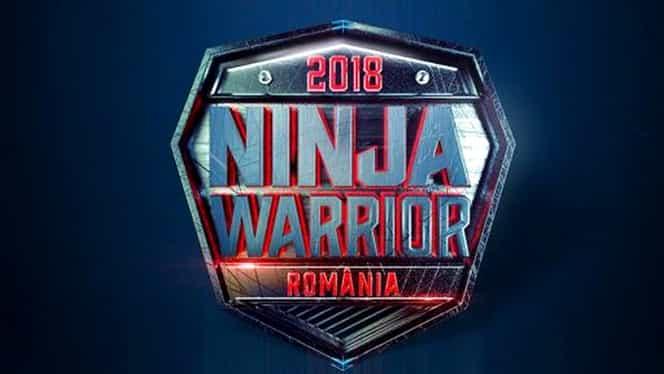 Ninja Warrior debutează la Pro TV. Primii 3 concurenti au fost dezvăluiți