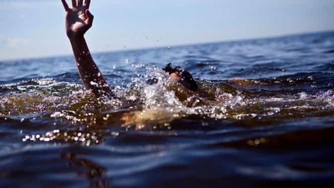 Femeie găsită moartă în Marea Neagră! Ce s-a întâmplat cu trupul ei