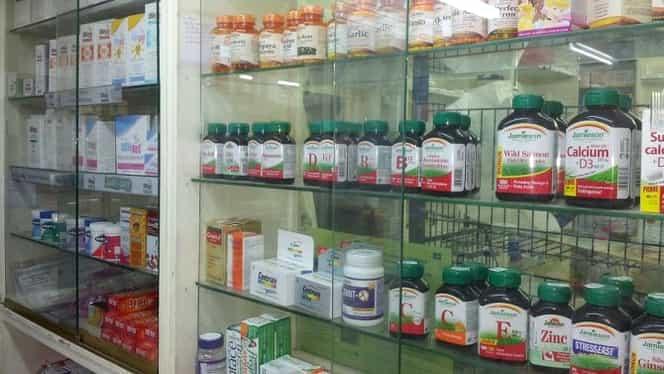 Alertă medicală! ANM a retras de pe piață mai multe serii ale medicamentului Debridat