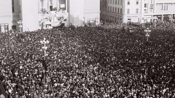 Programul evenimentelor de la Timișoara, cu ocazia sărbătoririi a 30 de ani de la Revoluție. Klaus Iohannis participă și el la manifestări