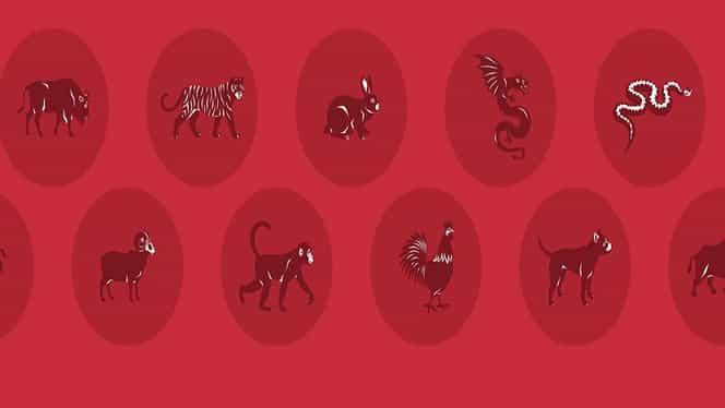 Zodiac Chinezesc pentru săptămâna 6-12 ianuarie 2020. Perioadă benefică din punct de vedere amoros pentru Câini și Dragoni