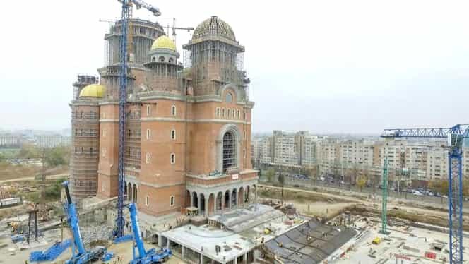 Consilierii Sectorului 1, pas ajutorului pentru Catedrala Neamului!