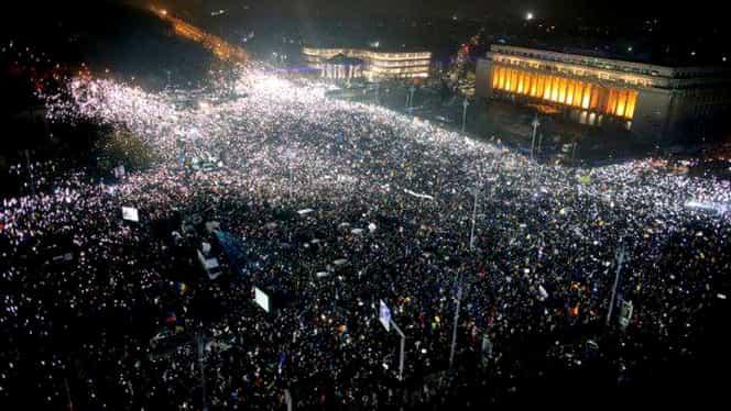 Azi în Bucureşti. Noi proteste, precedate de comemorarea Regelui Mihai