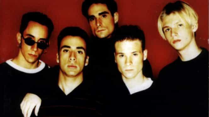 Backstreet Boys au imbătrînit! Erau idoli pentru milioane de românce, dar acum după 20 de ani au rămas doar o amintire! FOTO