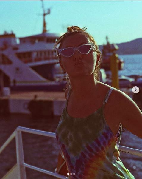 Ce mai face Alexandra Stan după ce s-a mutat peste Ocean? Și-a înnebunit spectatorii cu ultima apariție