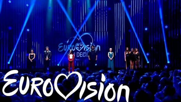 Eurovision România 2019. Lista concurenților și a pieselor din finală