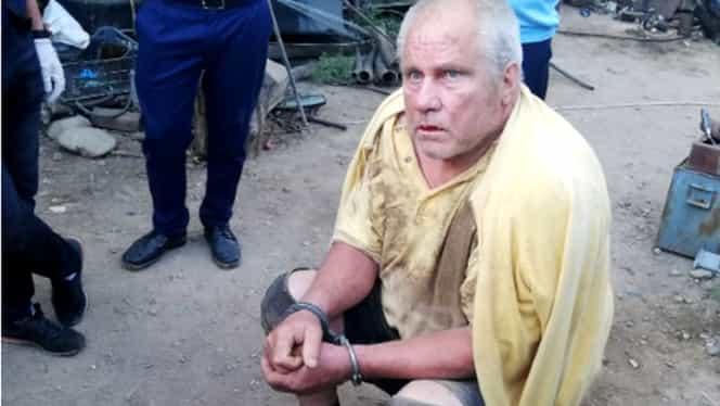 Gheorghe Dincă, solicitare de ultimă oră în penitenciar! A cerut să discute cu un preot