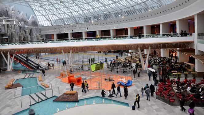 Mall-urile AFI Cotroceni și AFI Ploiești își schimbă programul, de teama coronavirusului. Ce program vor avea hypermarketurile din mall-uri