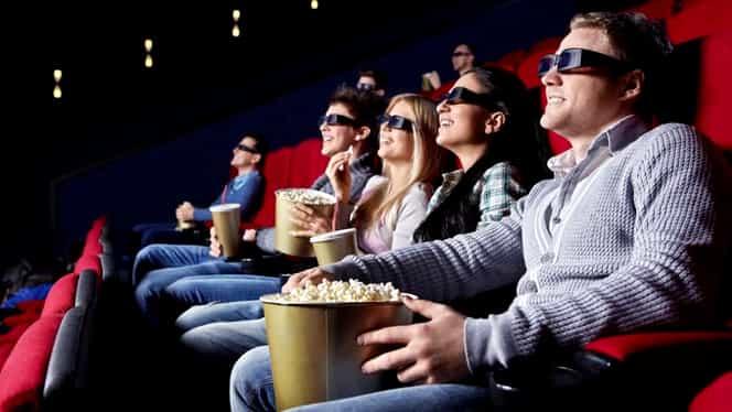 VIDEO/ Avalanşă de premiere! Ce filme de top apar în cinema pînă la sfârşitul anului