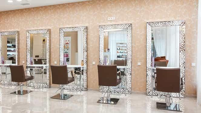 TOP saloane de înfrumusețare în București. Prețuri și adrese