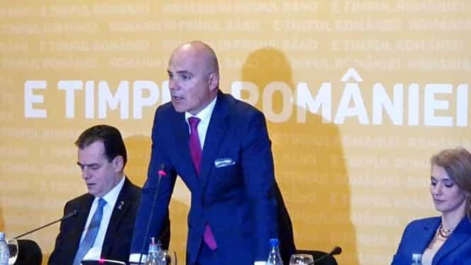 """Rareș Bogdan spune că nu e implicat în alegerea rețelei de hoteluri Phoenicia pentru găzduirea oamenilor în carantină: """"Mai bine le închid"""""""
