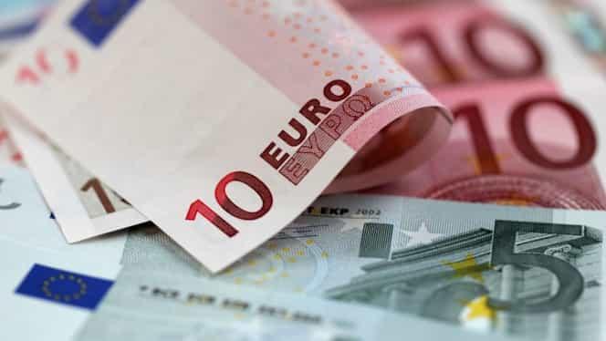 CURS BNR. Leul, depreciere SEMNIFICATIVĂ faţă de celelalte monede