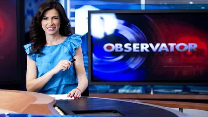 Cum arată acum Oana Frigescu, la 5 ani după ce a fost concediată şi a dispărut de la TV