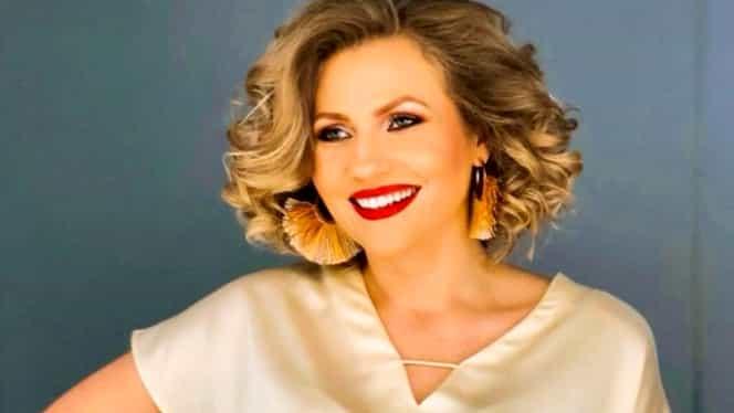 Mirela Vaida a greșit grav la Eurovision! Ce spune despre ce s-a întâmplat pe scenă