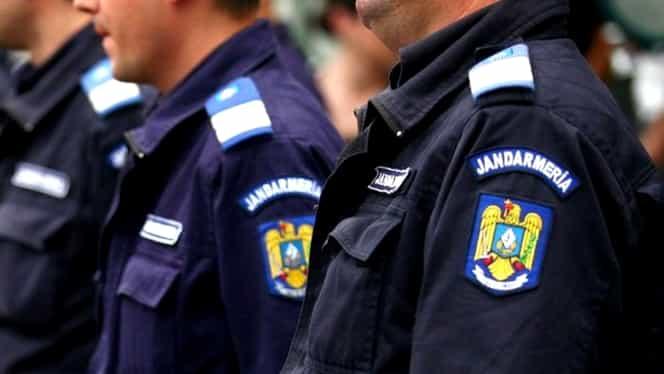 Nu scăpăm de Jandarmerie nici la metrou. Stațiile Metrorex vor fi păzite de jandarmi