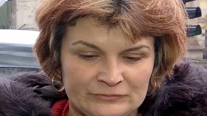 """Monica Melencu, la DIICOT. Rămâne la aceeași părere: """"Luiza nu a trecut prin casa lui Dincă"""""""