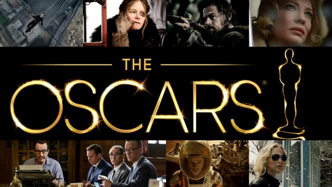 OSCAR 2016 CÎŞTIGĂTORI PREMII. Leonardo DiCaprio, cel mai bun actor. Spotlight a luat marele trofeu! Lista cîştigatorilor