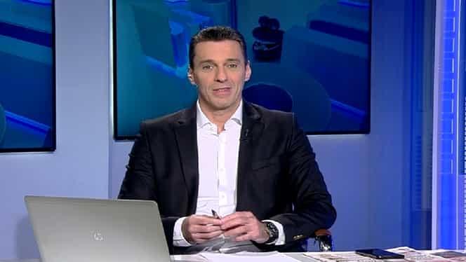"""Mircea Badea: """"Tăriceanu a dat jos PSD. Cel mai dezavantajat este Dan Barna"""""""