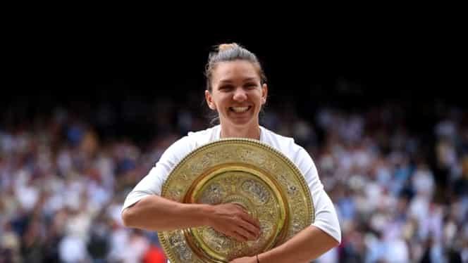 Iubitul Simonei Halep, acceptat de părinţii acesteia. Toni Iuruc şi campioana de la Wimbledon au început să se afişeze public