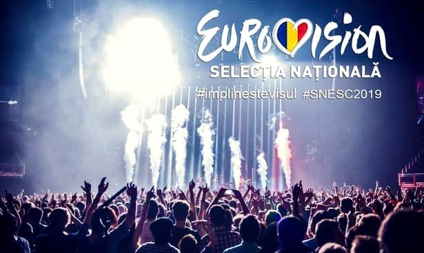 Erovision România 2019: lista concurenților din marea finală