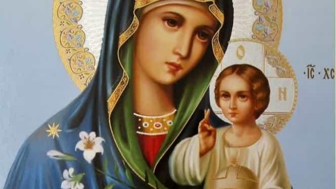 Ce urare nu trebuie să faci sub nicio formă pe 15 august, de Sfânta Maria. E mare păcat!