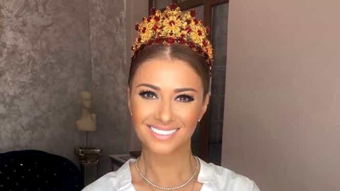 """Anamaria Prodan despre relația cu Laurențiu Reghecampf: """"Dragostea plutește în aer"""""""
