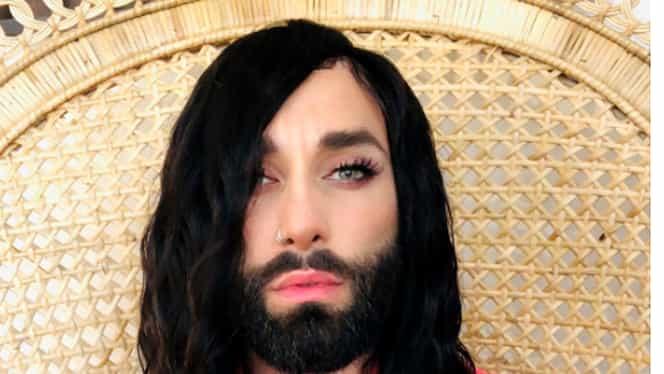 Cum arată acum Conchita Wurst. Transformare de necrezut la 6 ani de la câștigarea concursului Eurovision – Foto