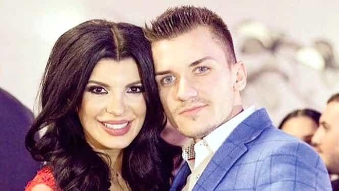 Andreea Tonciu nu divorțează! Vedeta a făcut mărturisiri complete!