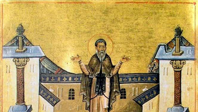 Calendar ortodox 8 decembrie: Cuviosul Părinte Patapie