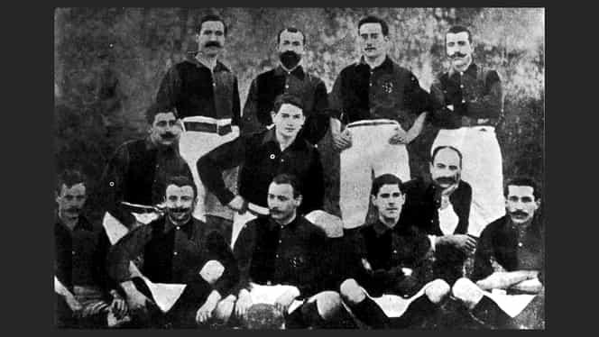 29 noiembrie, semnificaţii istorice! Ia naştere FC Barcelona