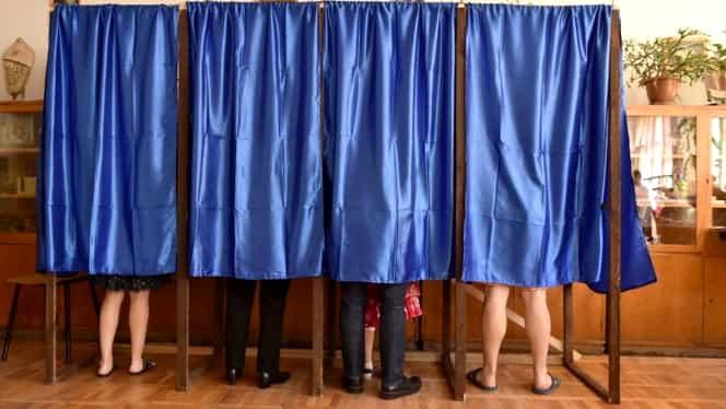 Cum arată ultimele sondaje înainte de startul Alegerilor Prezidențiale. Alexandru Cumpănașu are 15 %, Viorica Dăncilă 26 %