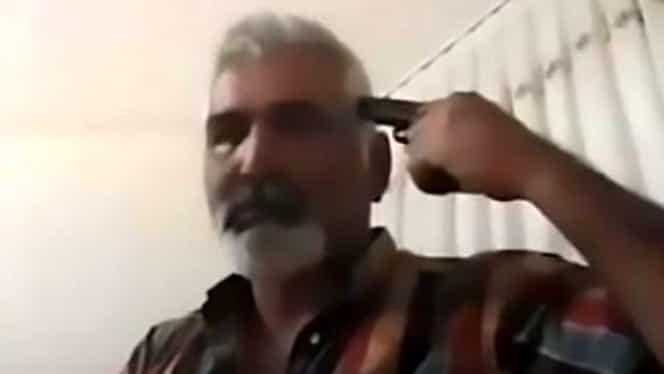 S-a sinucis în direct pe Facebook! Ce i-a făcut fiica lui de a recurs la gestul disperat! VIDEO