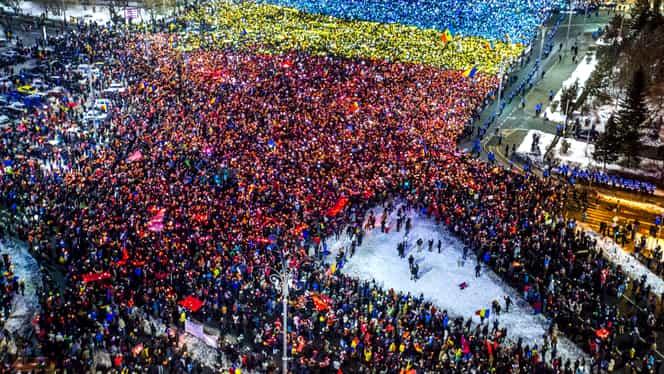 Jurnalistul neamț luat pe sus de jandarmi în Piața Victoriei a câștigat procesul cu Jandarmeria