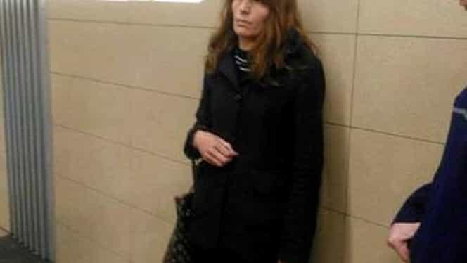 Criminala de la metrou, încă o victimă! Ce a făcut Magdalena Șerban!
