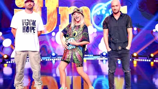 iUmor revine la Antena 1. Emisiunea va fi difuzată în același timp cu Vocea României, de la Pro TV