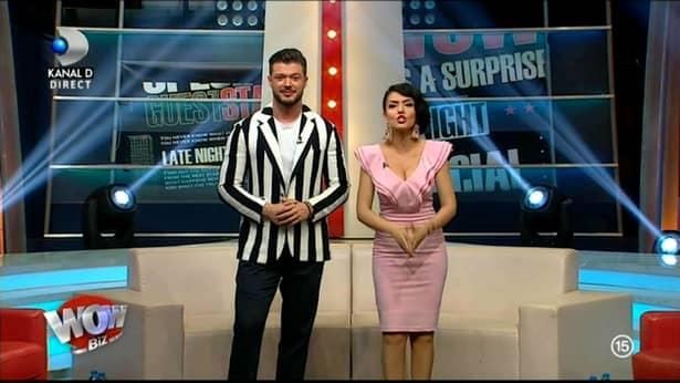 Voluptoasa brunetă a decis să vorbească deschis despre zvonurile care se vehiculează în mass-media, mai ales după ce Victor Slav și Bianca Drăgușanu s-au despărțit.