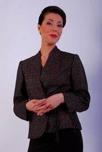 Irina Petrea, la emisiunea Supernanny