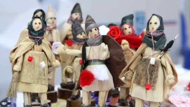 Legenda Babei Dochia! Este cea mai cunoscută poveste a primăverii! Cum arăta vechiul calendar