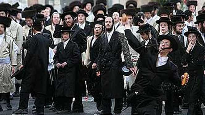 Tradiții evreiești. De ce le este rușine evreilor să numere în public