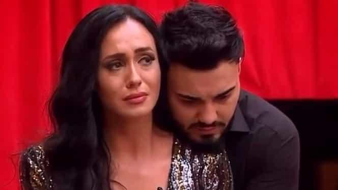 """Ella de la """"Puterea Dragostei"""", în lacrimi după Jador: """"Îmi pare rău că n-am rămas lângă el"""""""