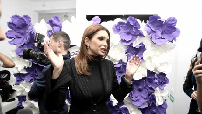Cristina Spătar, dată afară din casă de fostul soț! Unde locuiește acum, cu chirie
