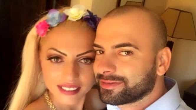 Nicoleta Guță, din nou singură, după ce și-a supărat soțul la prima apariție televizată