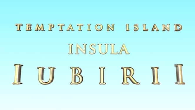 Emisiunea Insula Iubirii pe Antena 1, ediția de luni, 13 mai