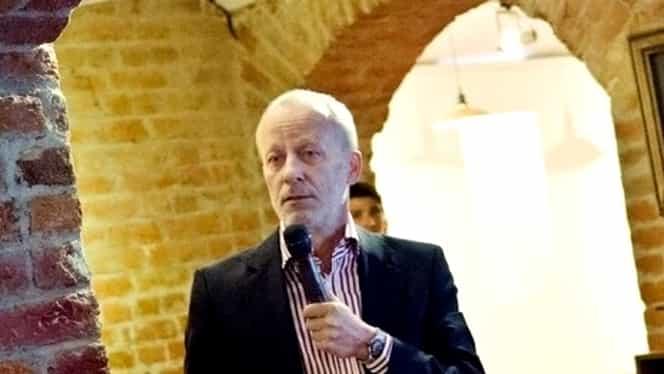 Andrei Gheorghe avusese probleme cu legea! Ziaristul a fost reţinut timp de trei ore