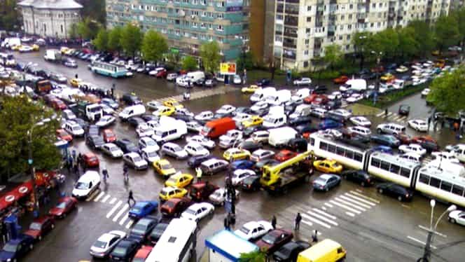 Noi detalii despre taxa de poluare din București. Amenzi de 2.000 de lei pentru șoferi
