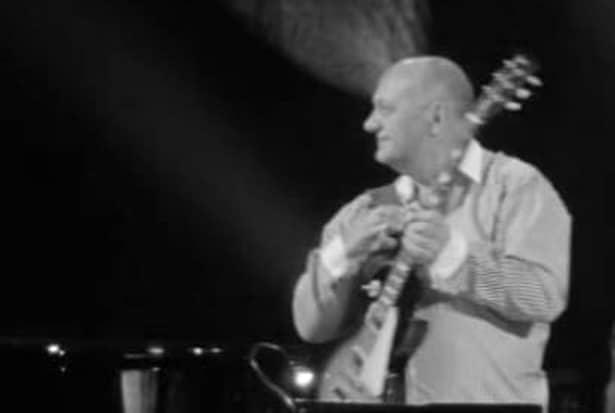 Doliu în lumea muzicii! Cântărețul Marian Georgescu a murit