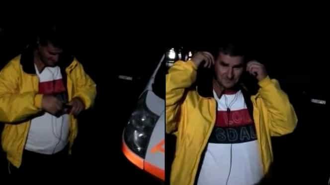 """Un român cu nume predestinat sună la 112 o dată la 3 zile. """"Sunt Coniac! Am băut şi vreau la spital"""""""