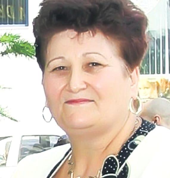 Didina Cristea a murit în anul 2010