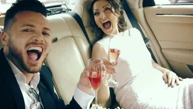 Gabriela Cristea face nuntă, la scurt timp după moartea lui Marcel Toader. De ce va avea o singură domnişoară de onoare